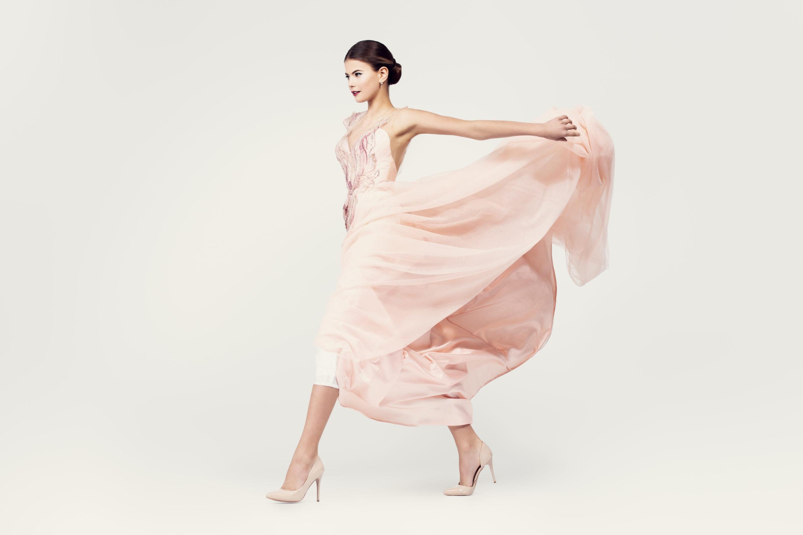 luxusní šatník